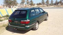 مازدة 626 2001