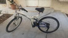 دراجة هوائية توب نظافة ادخل وشوف