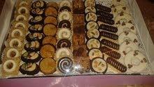 مأكولات وحلويات مغربيه
