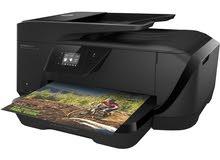 طابعة A3 نوع HP Officejet 7510..  t للبيع