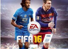 (Fifa 16 For Ps4 (Arabic