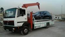 نقل سيارت ونش 0798757667 ونش