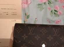 محفظه نسائية لويس فيتون جديده
