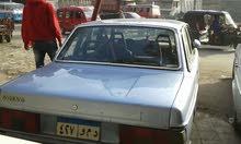 فولفو 240 موديل 1977