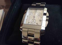 ساعة سويسرية جديدة بعلبتها بوم مارسيه