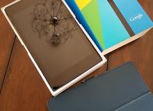 """تابلت جوجل ASUS / Google Nexus 7"""" Tablet One Month Use Only"""