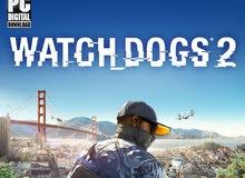 لعبة Watch Dogs 2 2016 للكمبيوتر