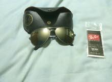 نظارة ray ban