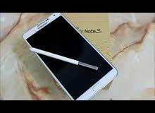 هاتف نوت 3 (4جي) مستعمل كالجديد بالكرتون