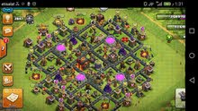 clash of clans twen 10