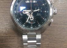 ساعة كاريرا
