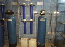 فلتر ماء امريكي 7 مراحل