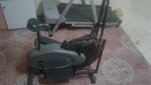 أجهزة رياضية للبيع