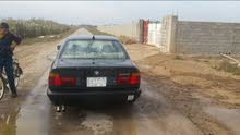 BMW 525 model 1991