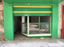 للايجارصيدليه او محل امام مطعم سفارى فى نفس عماره مطعم داندورما 40 متر
