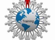 للمدربين والمسوّقين - عرض من مركز تدريب بالرياض