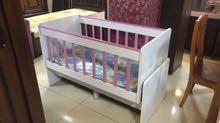 سرير اطفال تركي