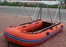 قوارب مطاط ذوديك