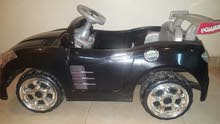 سيارة مرسيدس للأطفال بحالة ممتازة