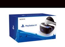 PS VR FOR SALE