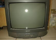 تلفزيون مستعمل قليل الإستعمال