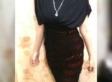 فستان سواريه قصير