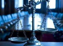 محامي شرعي مختص في قضايا الطلاق والزواج