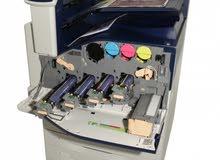 Xerox 7800 LED Color أحدث نظام طباعة ديجيتال زيروكس