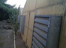 عدد 2 بيوت محمية للبيع