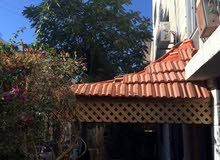 للبيع بنايه ٦ شقق اربد بالقرب شارع الحصن