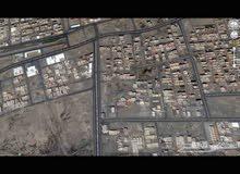 أرض سكنية مساحة ٣٥٠م بالموسى خميس مشيط