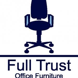 شركة الثقة التامّة للأثاث مكتبي
