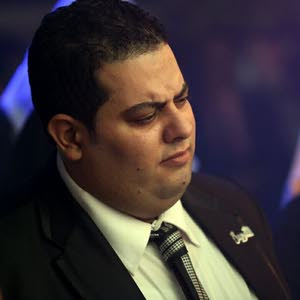 وليد عبد العاطى