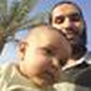 أحمد حرب