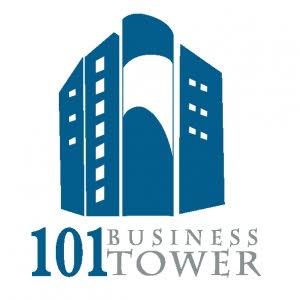 برج 101 للأعمال