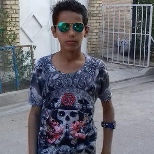 أبو احمد علي