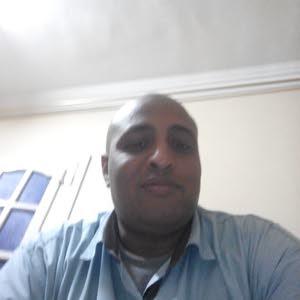 Saber Barakat