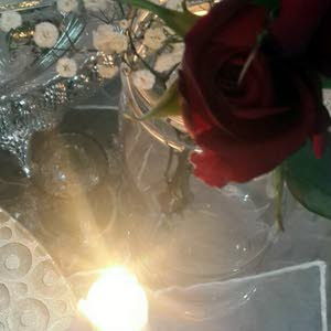شذى الورد الندي
