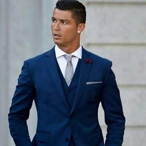 Nour Ronaldo