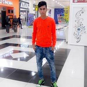 Kazim Alhazin
