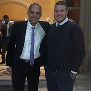 Ahmed Abdel Monsef