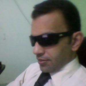 عماد المصري