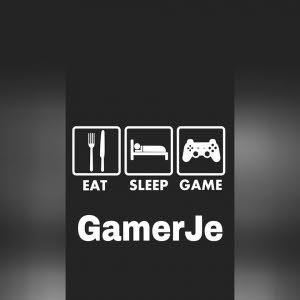 GamerJe Jo