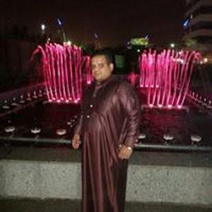 احمد الفياضي