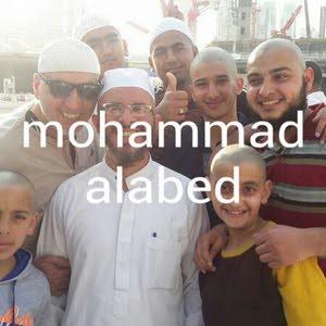 محمد العابد العابد