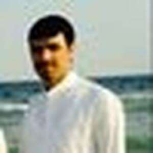 Ahmed Al Hrogi