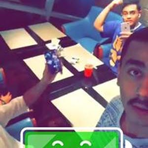 Mohammed Maf