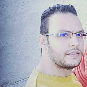 Mohamed Haras