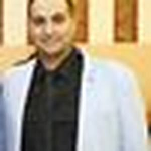 Shadi Aldamanhouri