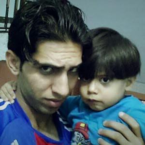 رامي الباهلي